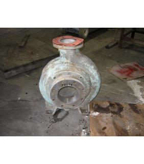 Casing - GOULDS 3175 MT - 6 x 8 - 18 - Item 100 - Parts #: 260-65-1203