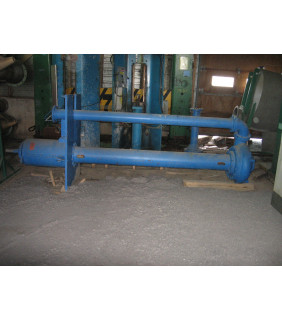 PUMP (VERTICAL HYDRO-SOLIDS) - GOULDS VHS - 6 X 6 - 18