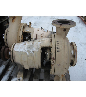 PUMP - GOULDS 3175 MT - 6 X 8 - 18
