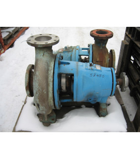 PUMP - GOULDS 3175 MT - 6 X 8 - 18 - USED