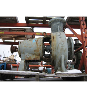 PUMP - GOULDS 3175 M - 8 x 10 - 18H
