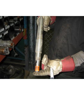SHAFT GOULDS 3196 ST - SOLID TYPE