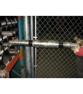 Item 122 - Pump Shaft: 102-871-2229 - GOULDS 3175 ST
