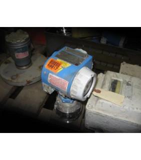 PRESSURE TRANSMITTER - ENDRESS + HAUSER - Cerabar PMC 635
