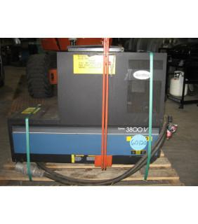 HOT MELT GLUE APPLICATOR MACHINE NORDSON - 3800V SERIES