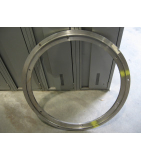 CLAMPING RING - SCREEN CYLINDER - PRESSURE SCREEN KADANT BLACK CLAWSON UV-300