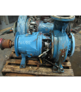 PUMP - GOULDS 3175 M - 8 X 10 - 14