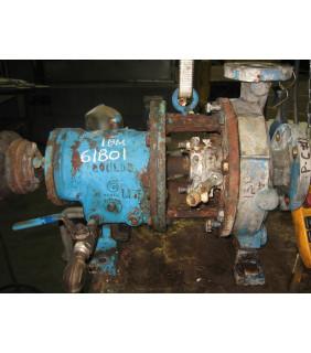 PUMP - GOULDS 3196 MT - 1.5 X 3 - 8