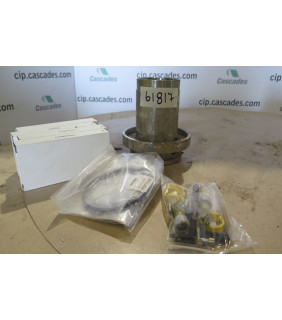 """SPARE PART KIT - MECHANICAL SEAL - CHESTERTON 442 - 3"""""""