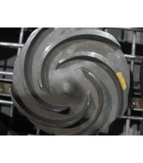 IMPELLER - GOULDS 3196 MT - 1 x 2 - 10 - Item 101 - Parts #: B10009-1203