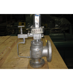 """SAFETY VALVE - ANDERSON GREENWOOD 5400 SERIES - 2"""""""