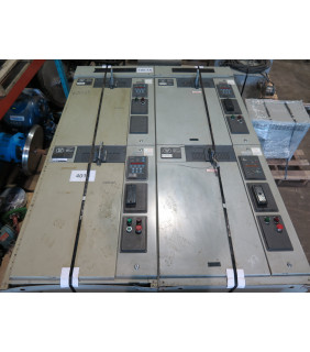 WESTINGHOUSE - Vacuum Contactor  - SJA50VW430