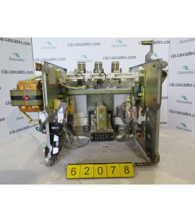 FOR SALE - CONTACTOR (AC) - WESTINGHOUSE - SJA50VW430