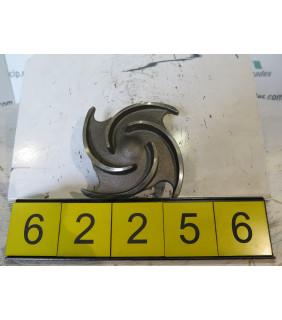 IMPELLER - GOULDS 3196 MT - 2 X 3 - 8 - Item 101 - Parts #: 100-151-1203 - FOR SALE