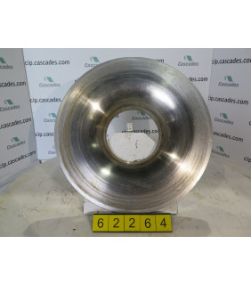 SUCTION SIDEPLATE - GOULDS 3175 M - 6 x 8 - 22 - Item #: 176, Parts #: 104-439-1203 - FOR SALE