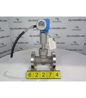 AIR-FLOW METER - ENDRESS & HAUSER PROWIRL 70 - 2""
