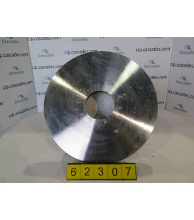 """NEW - STUFFING BOX COVER - AHLSTROM SULZER - MCA32-4 - 13"""" - FOR SALE"""
