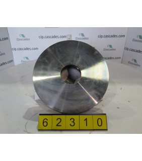 NEW - STUFFING BOX COVER - AHLSTROM - MCA22-4 - PARTS #: AHL143203-041 - FOR SALE