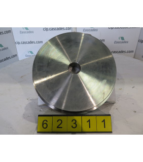 """NEW - STUFFING BOX COVER - DURCO - MK 3 - 13"""" - PARTS #: DY21855A - FOR SALE"""