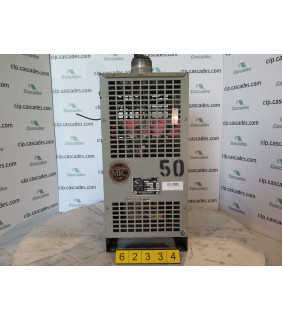 MARCUS - TRANSFORMER - 50 KVA - 600 to 120/240 - FOR SALE