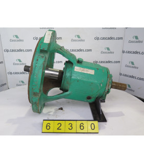 """ALLIS-CHALMERS - POWER END - PWO A1 - 14"""" - FOR SALE"""
