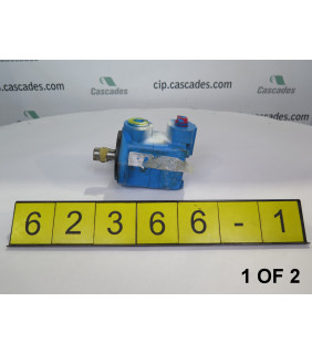 HYDRAULIC PUMP - VICKERS - PVQ32 - USED