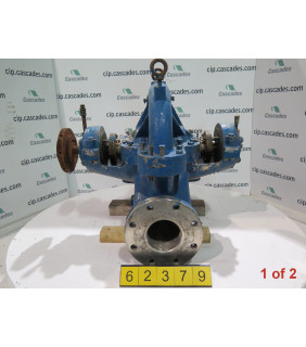 1 of 2 - USED CANADA PUMP 3 SAC - FOR SALE - 4 x 3 - 15
