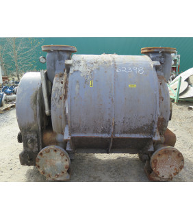USED VACUUM PUMP NASH CL 6002 G - FOR SALE