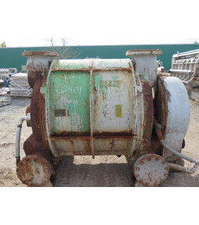 VACUUM PUMP - NASH CL 6002 G