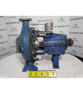 USED ALLIS-CHALMERS PUMP - CSO - F4B3-391 - Size 3 x 1.5 - 11 - FOR SALE