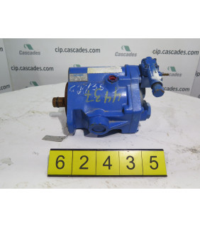 HYDRAULIC PUMP - VICKERS - PVB29-RS-20-CC11 - USED