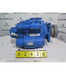 HYDRAULIC PUMP - EATON - 7620-000 - USED