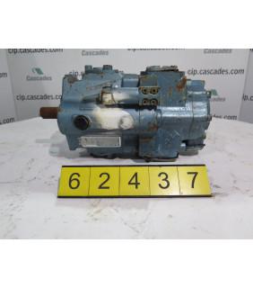 HYDRAULIC PUMP - DENISON - T6HC 20M11 1R1BC40 - USED