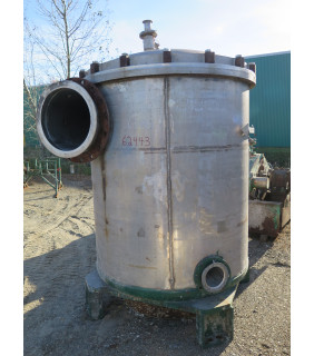 USED PRESSURE SCREEN BIRD 18 - CENTRISCREEN BIRD 18 - FOR SALE