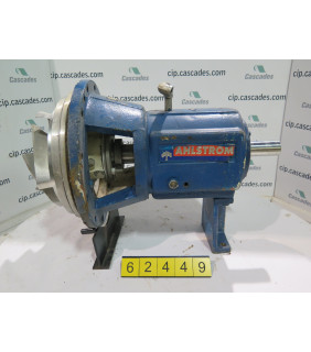 POWER END - AHLSTROM APT-42-6 - SIZE: 8 x 6 - 14