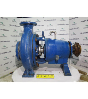 USED GOULDS PUMP 3175 MT - 6 X 8 - 18 - FOR SALE