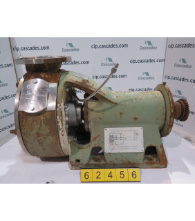 DEFLAKER - VOITH 5723 - USED