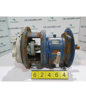 """USED BACK PULL OUT GOULDS 3196 MTX - 10"""" - FOR SALE"""