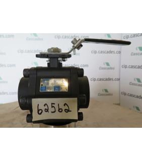 "BALL VALVE - GMR EMICO 500SF - 2"""