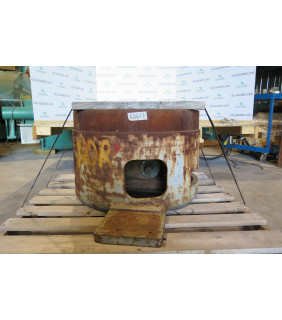 """ADJUSTMENT END CASING - 34"""" TYPE: III REFINER - SPROUT-WALDRON"""