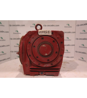 GEARBOX - SEW-EURODRIVE - SA82 - RATIO: 232.29 @ 1