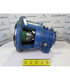 STORE SURPLUS - POWER END - AHLSTROM - MCA 22-4 - FOR SALE