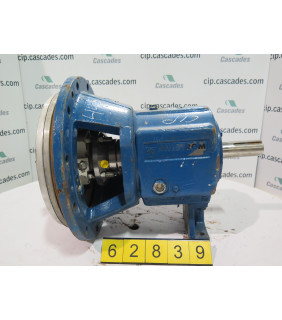 """BACK PULL OUT - AHLSTROM APT-32 - POWER END - 13"""" - FOR SALE"""