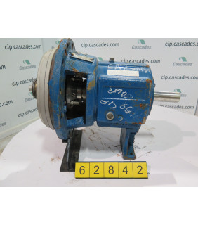"""BACK PULL OUT AHLSTROM APT-31 - POWER END 11"""" - FOR SALE"""