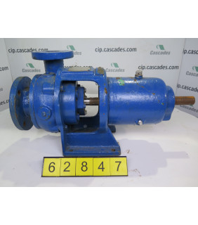USED PUMP - INGERSOLL RAND 2-CRV - 2 x 3 x 5.5 - FOR SALE