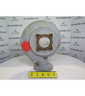 STORE SURPLUS - CASING - FLYGT - C-3127 - 4 x 4 - 10 - FOR SALE