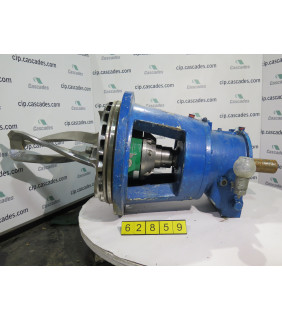 MC PUMP - AHLSTROM - MCA 32-4 - POWER END - FOR SALE