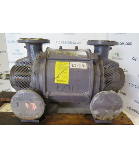 VACUUM PUMP - NASH CL-402