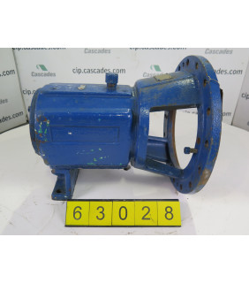 """STORE SURPLUS POWER END - AHLSTROM APT-22 - 11"""" - FOR SALE"""