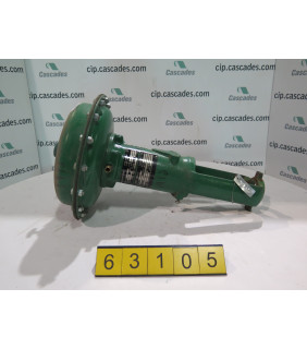 ACTUATOR - FISHER TYPE 667 - USED